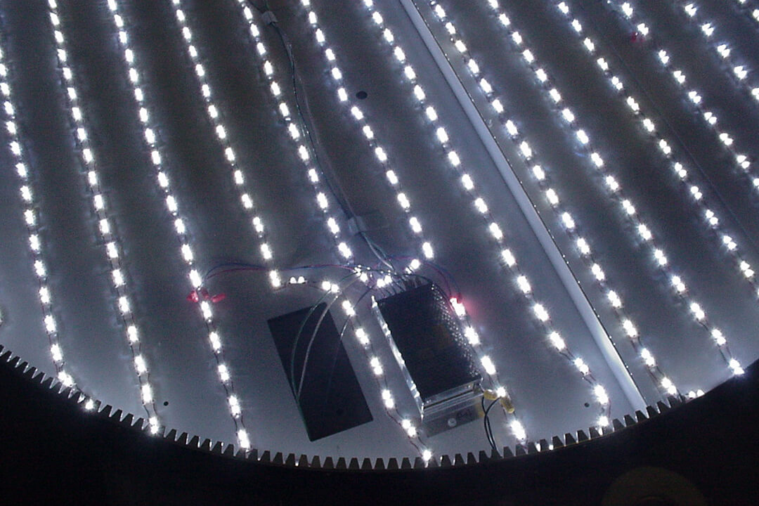 Manufacture LED Lighting