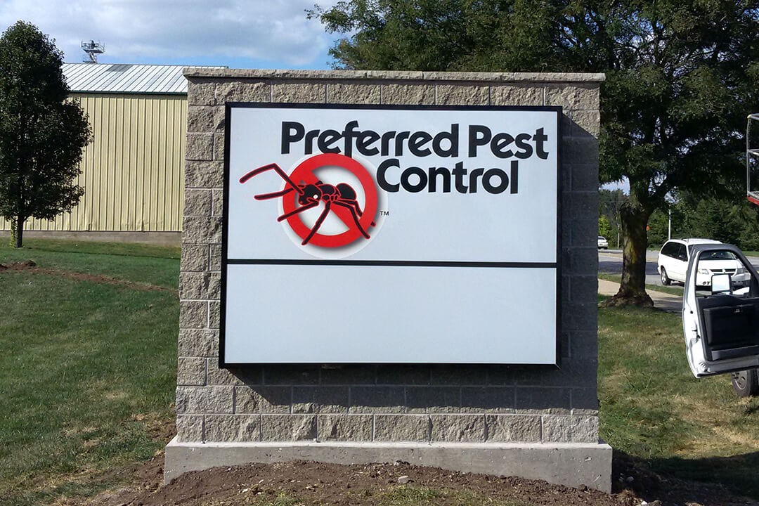 Monument Preferred Pest Control