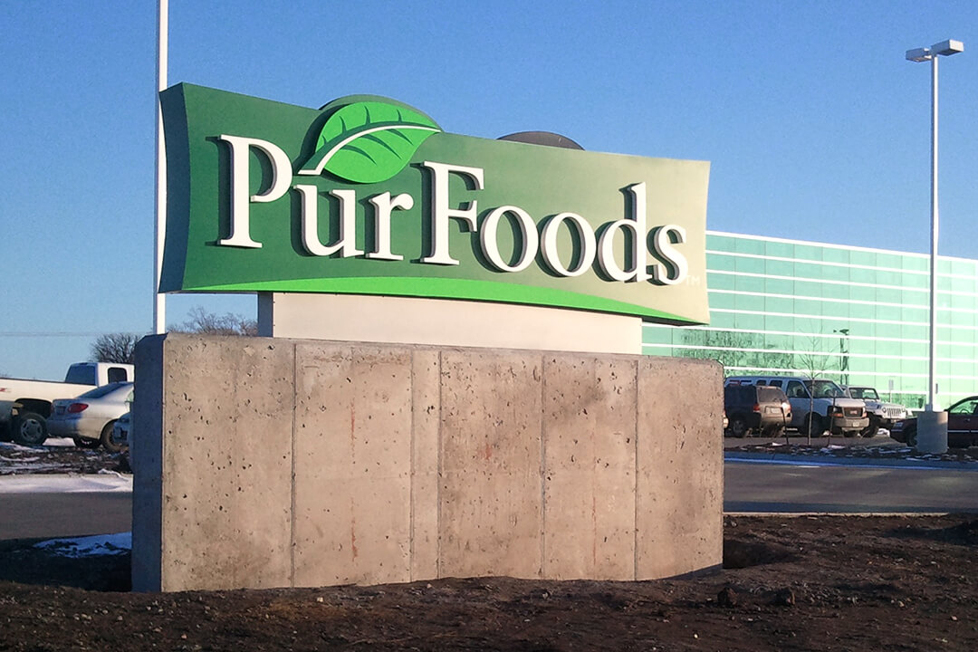 Monument Pur Foods
