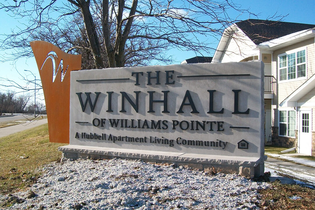 Monument The Winhall