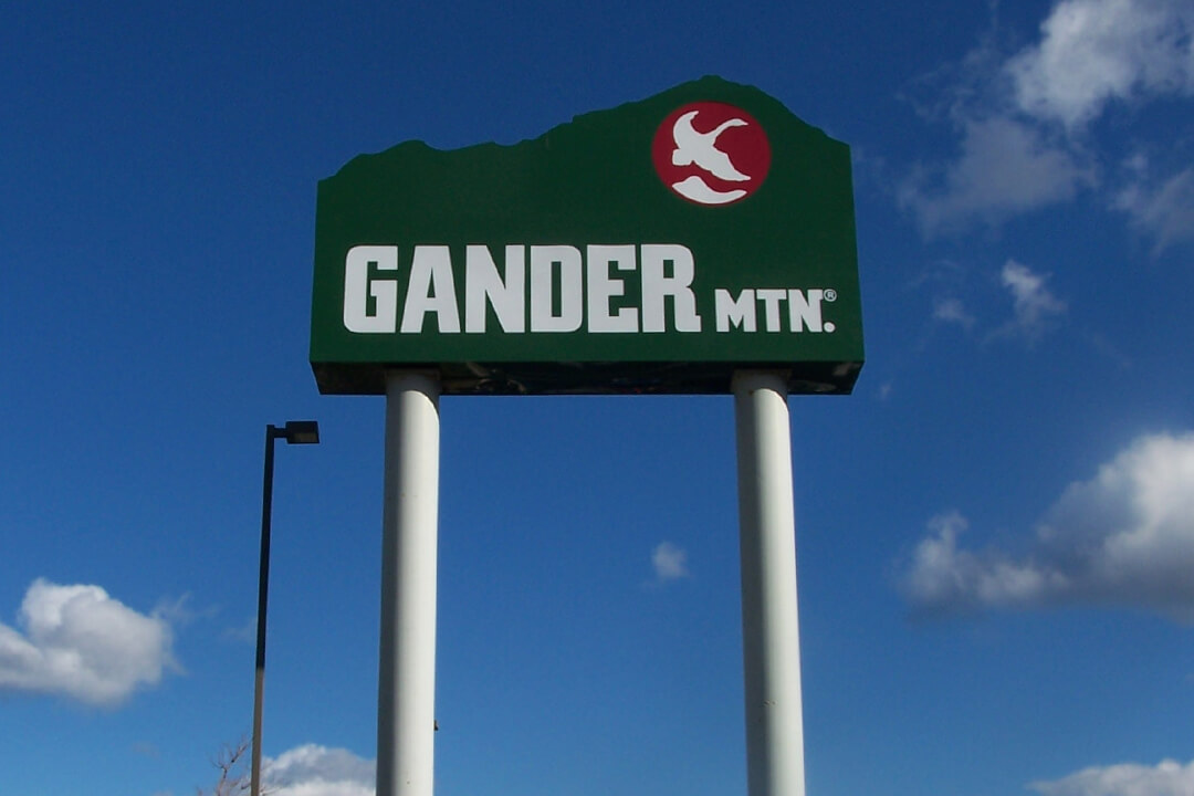 Pole Gander Mountain
