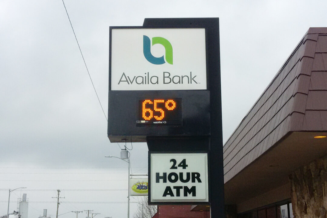 Gas Price Availa Bank