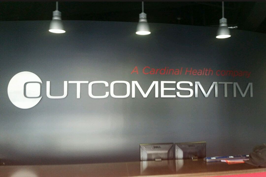 Corporate Outcomes MTM Interior Routed