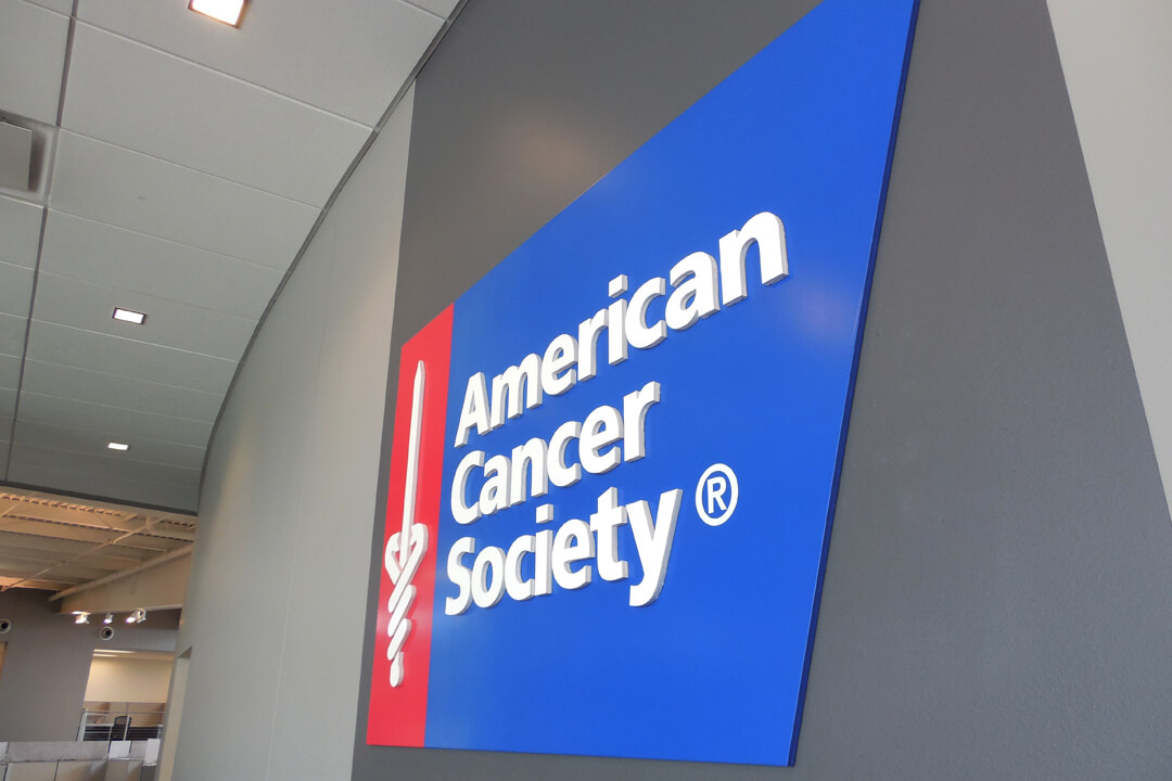 DIMENSIONAL AMERICAN CANCER SOCIETY