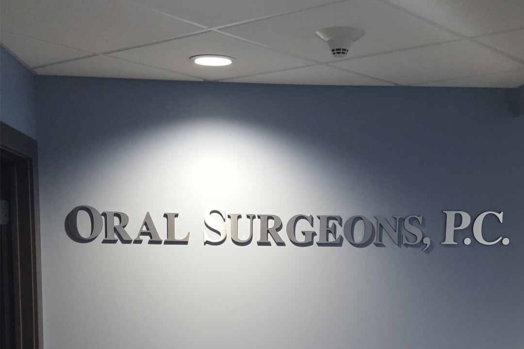 DIMENSIONAL ORAL SURGERY