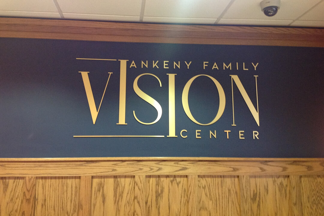 IDENTIFICATION ANKENY VISION