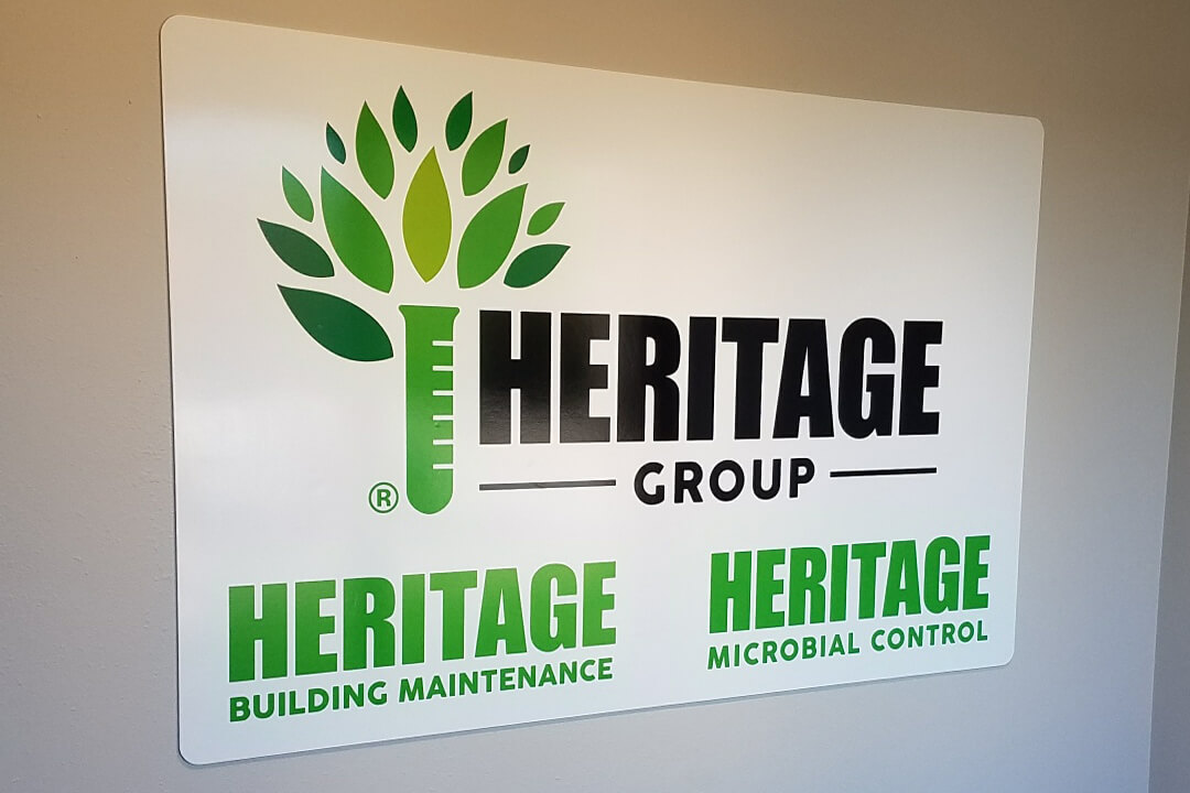 PRINTED GRAPHICS HERITAGE GROUP