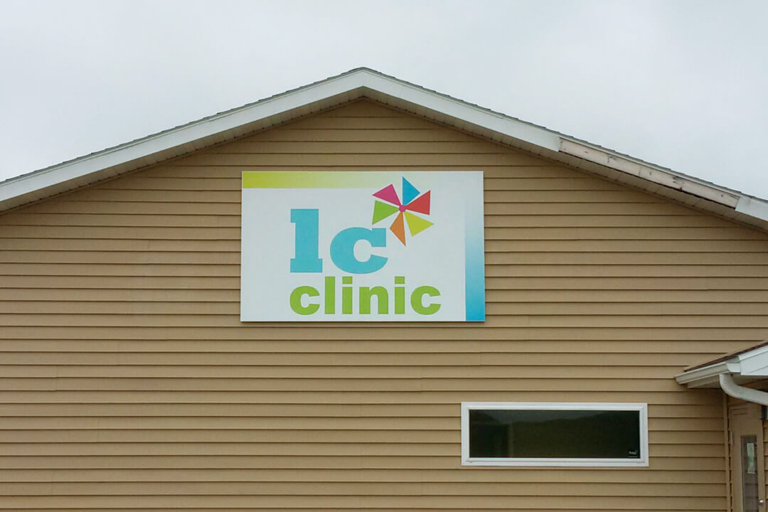MISC PRINTED LC CLINIC